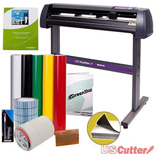 best vinyl lettering machines of 2017 review